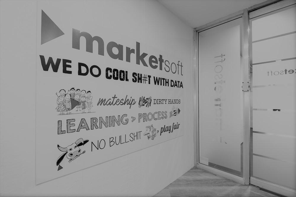 Who is Marketsoft?
